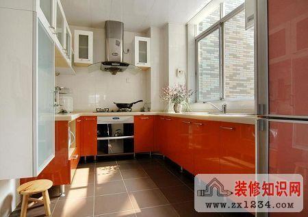 厨房装修好风水方位细解(2)