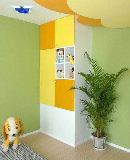 背景墙 房间 家居 起居室 设计 卧室 卧室装修 现代 装修 450_553