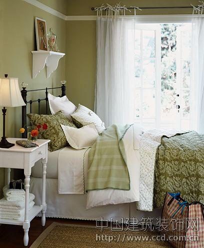 半弧形窗帘设计图