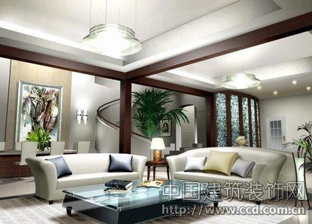 家居风水学客厅从里到外忌与宜_装修常识-杭州齐装网图片