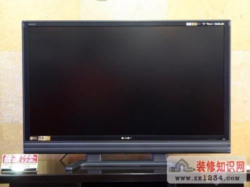 夏普46ge51a液晶电视 跌破万元