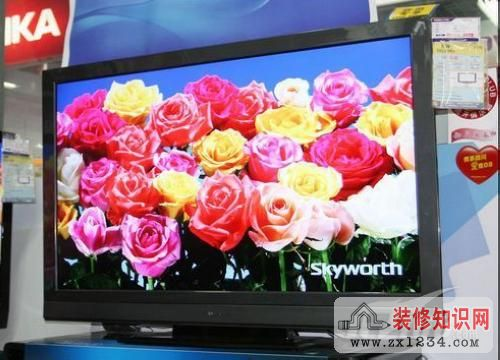 55寸创维55L09RF液晶电视