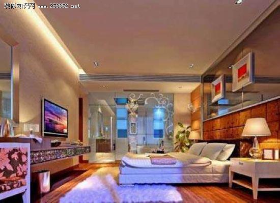 卧室<a href=http://www.zhuangxiuzhishi.com/fengshui/ target=_blank class=infotextkey>风水</a>