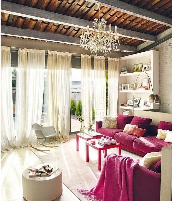 打造完美爱情 婚房客厅风水需注意