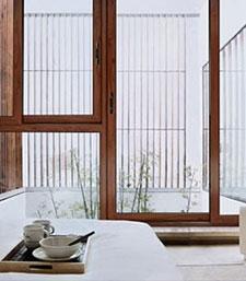 铝合金门窗保养七要素