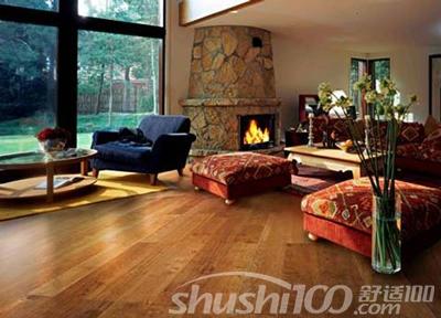 地暖对木地板的要求—什么木地板才符合地暖需要